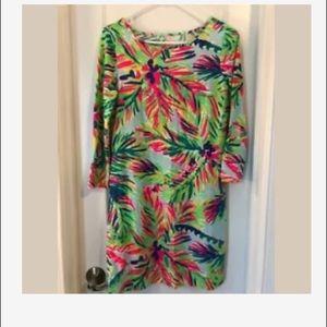 Lilly Pulitzer XS x small dress